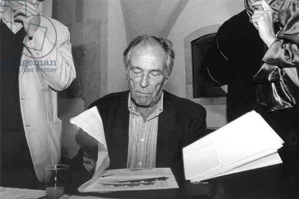 HEIDSIECK Bernard - Date: 19971015