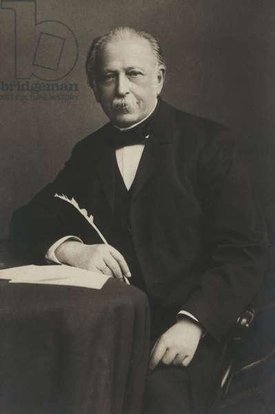 FONTANE Theodore