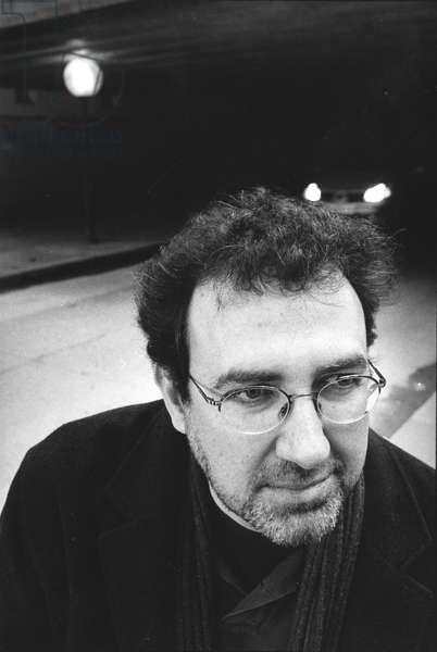 José Manuel Fajardo, Paris 2004