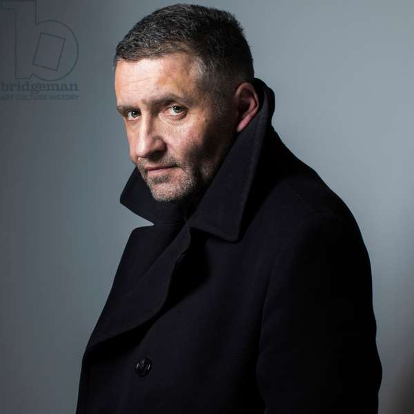 Olivier Mony