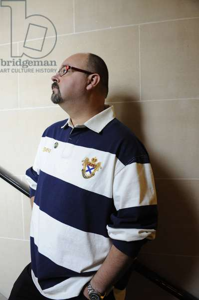 RUIZ ZAFON Carlos - Date: 20090608