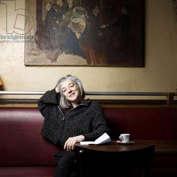 CALIGARIS Nicole - Date: 20110302