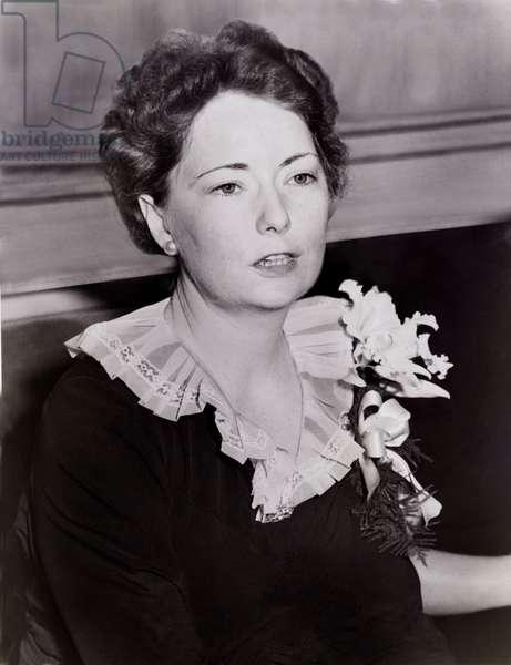 Margaret Munnerlyn Mitchell
