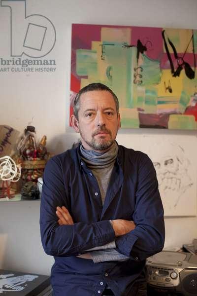 Stephane Calais