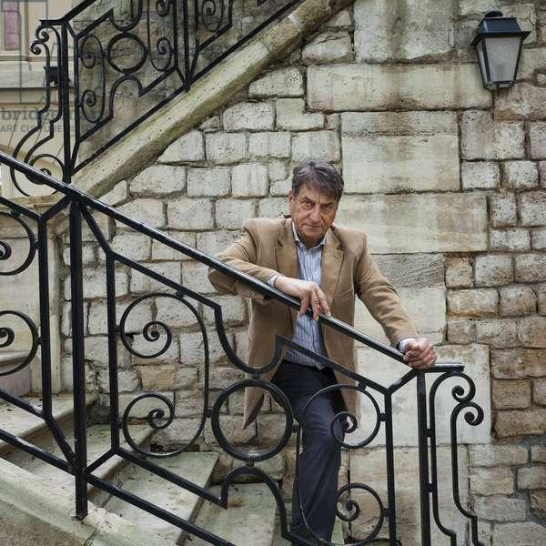 MAGRIS Claudio - Date: 20120611