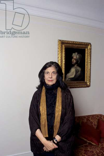 Susan SONTAG - Date : 20001201