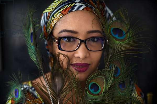 Djaili Amadou Amal