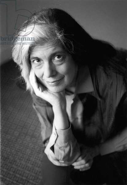 Susan SONTAG - Date: 19970601