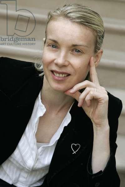 TANVIER Catherine - Date : 20070427