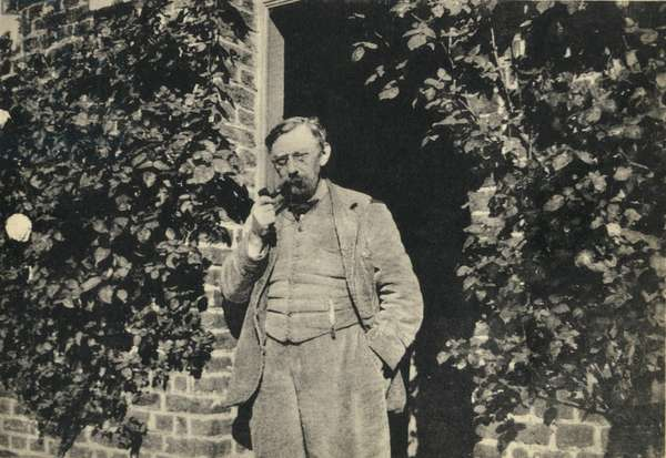 VERHAEREN Emile - Date: 19100000