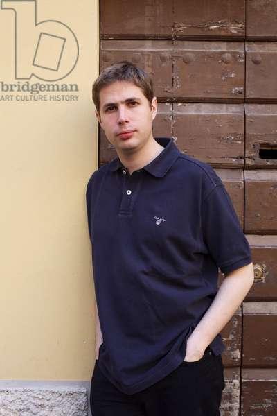 KEHLMANN Daniel - Date : 20060909
