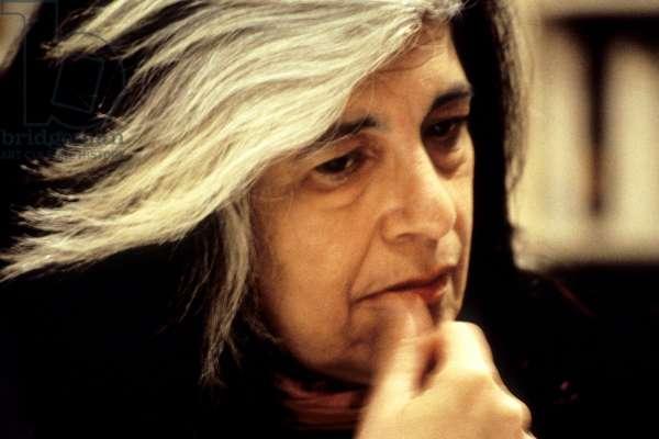 Susan SONTAG - Date: 19950601