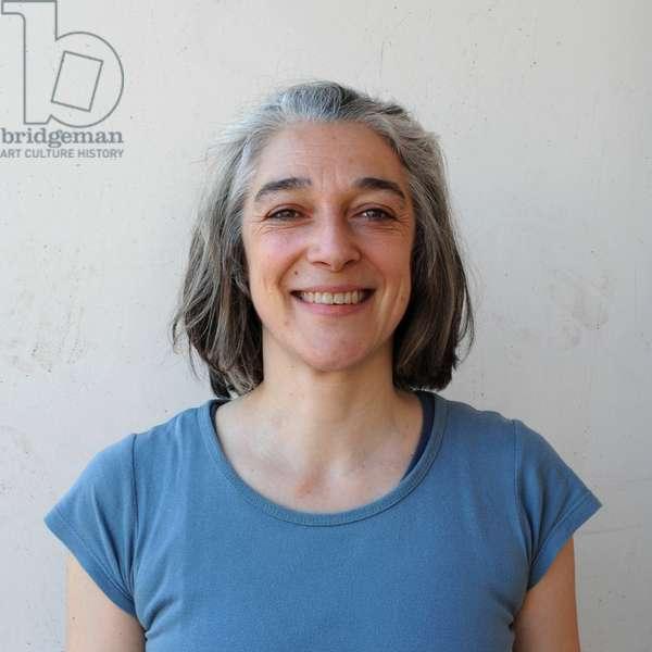 CALIGARIS Nicole - Date: 20090415