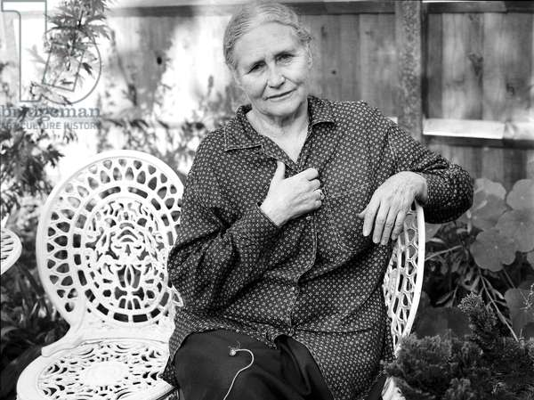 Doris LESSING - Date : 19951001