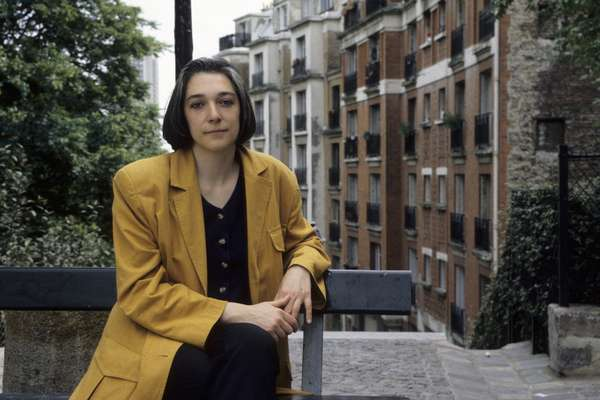 CALIGARIS Nicole - Date: 19970601 --- Jacques SASSIER