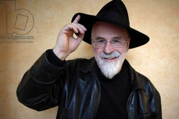 PRATCHETT Terry - Date : 20071123
