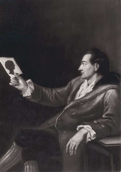 GOETHE Johann Wolfgang - Date: 18780000