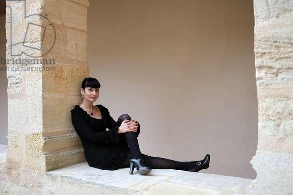 RODRIGUEZ Cristina - Date: 20111210
