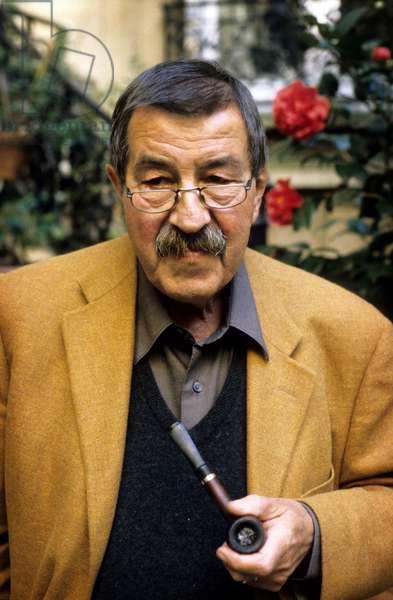 Gunter Grassy Paris 2001