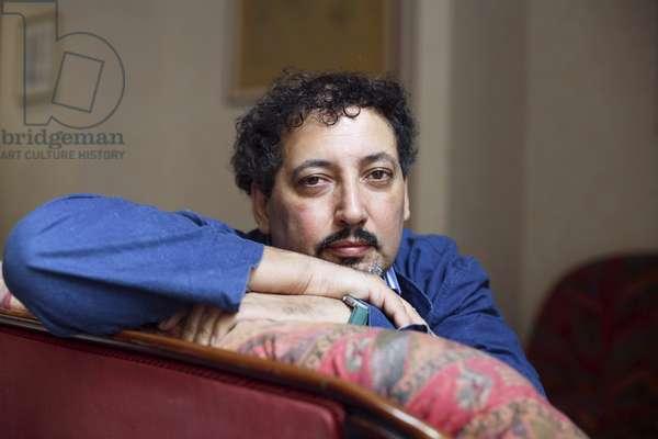 FOUAD Allam Khaled - Date : 20060909