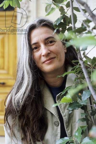 Martine ROFFINELLA - Date : 20020701