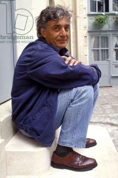DUBOIS Jean Paul (Jean-Paul) - Date: 19931001