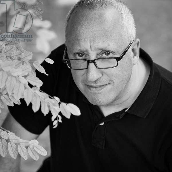 Portrait of Thierry Illouz 07/08/2018