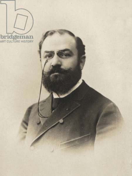 BOURGEOIS Leon