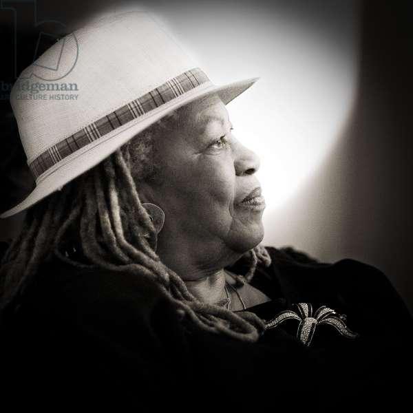 MORRISON Toni - Date: 20120921