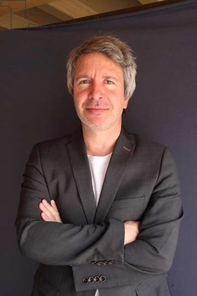 Eric Vuillard