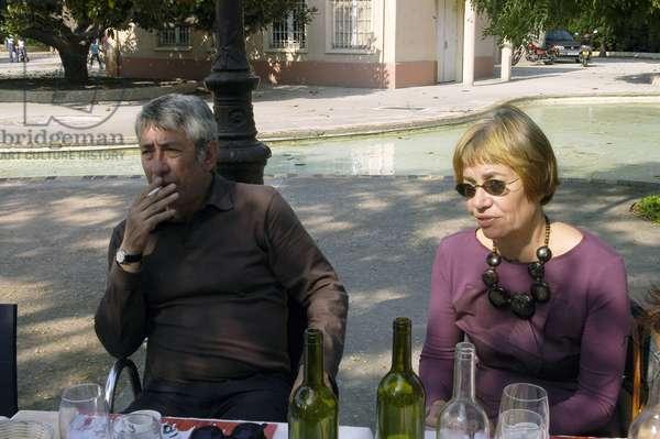 DEPERETTI Claude et LISCANO Carlos - Date: 20061015