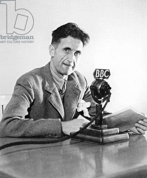 George ORWELL - Date: 19430601