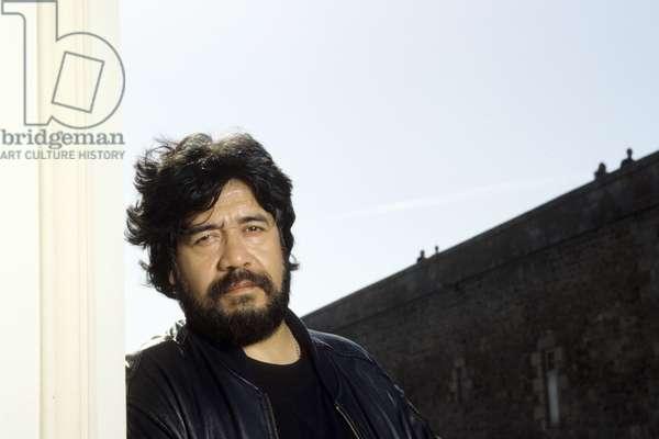 Luis SEPULVEDA - Date : 19990501