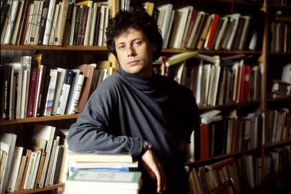 Alessandro BARICCO - Date : 20001201