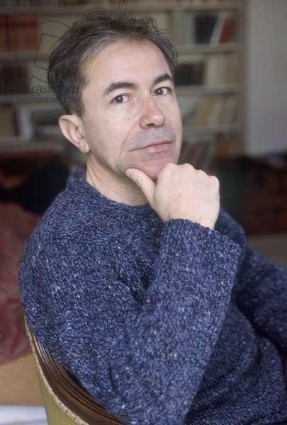 Francois JULLIEN - Date : 20030201