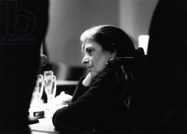 Susan SONTAG - Date: 19961001