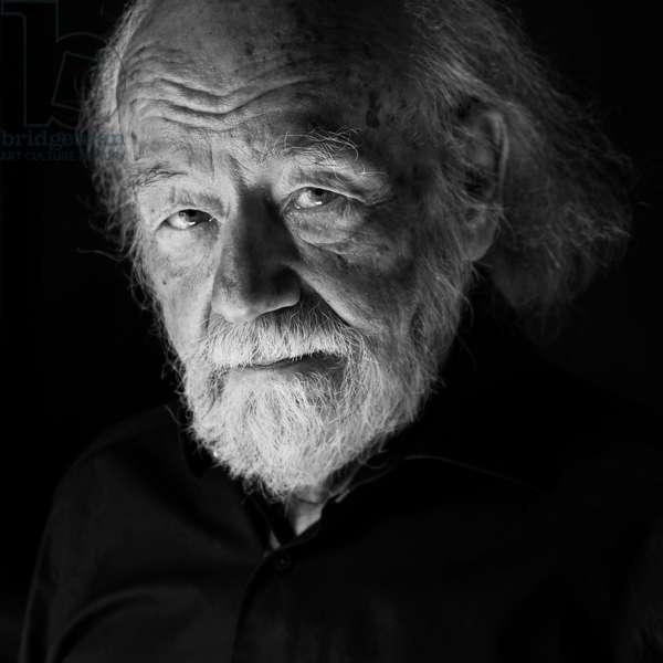 Portrait of Lambert Schlechter 30/06/2018
