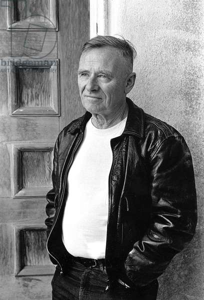 Christopher ISHERWOOD (1904-1986) - Date: 00000000