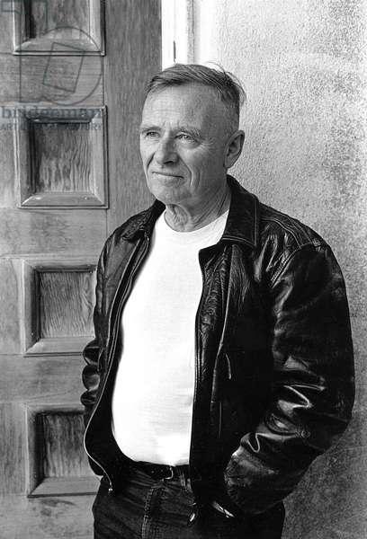 Christopher ISHERWOOD (1904-1986) - Date: 00000000
