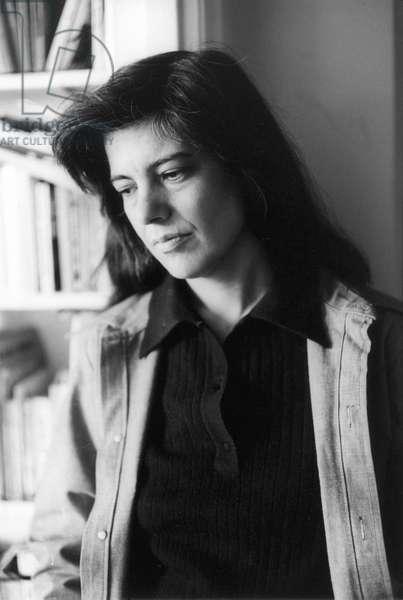 Susan SONTAG - Date: 19830601