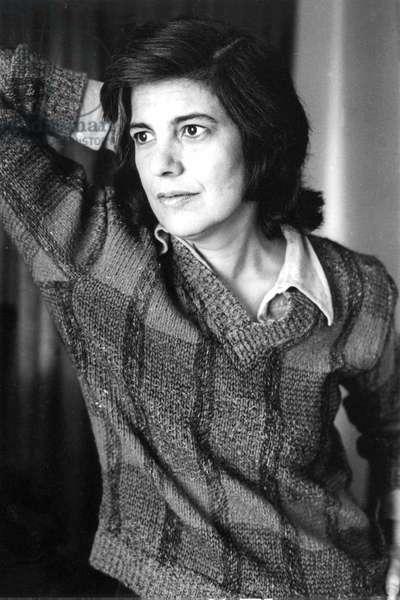 Susan SONTAG - Date: 19810601