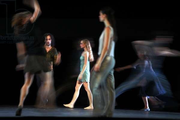 NOSFERATU (Jean Claude GALLOTTA 2006)