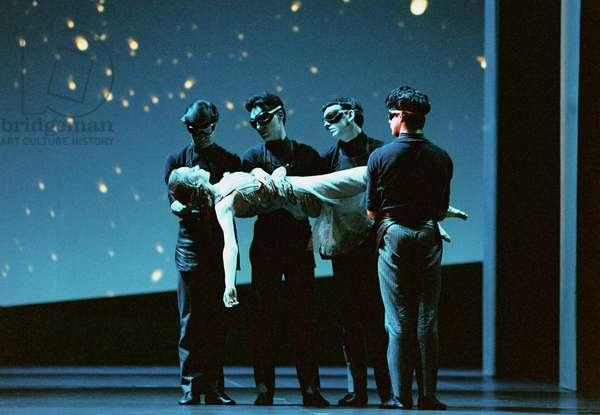 LE PARC (Angelin Preljocaj) 1999
