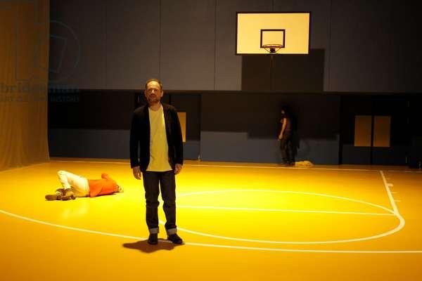 REPETITION (Pascal RAMBERT) 2014