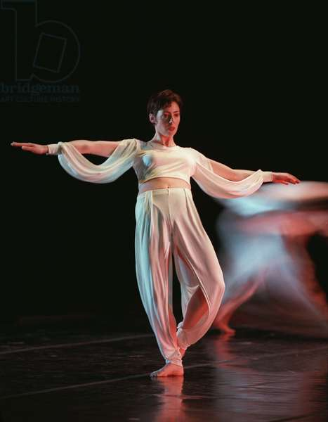 POND WAY (Merce CUNNINGHAM) 1998