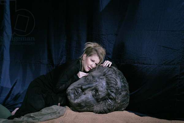 HERCULES (Luc Bondy) 2004