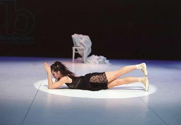 LE PRESBYTERE N'A RIEN PERDU DE SON CHARME (BEJART) 1997