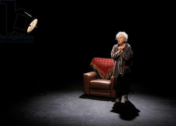 L'HOMME ATLANTIQUE de Marguerite Duras