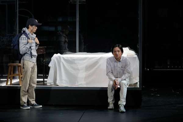KAFKA SUR LE RIVAGE (Yukio Ninagawa) 2019