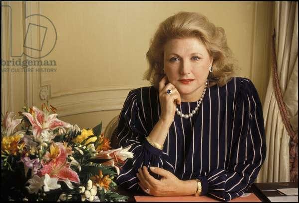 Barbara TAYLOR-BRADFORD (1991)